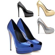 boda Slip zapatos Aimirlly