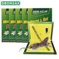 20*30 см доска для мыши липкая мышка клеевая ловушка Высокоэффективная ловушка для грызунов  Ловца змей  борьба с вредителями  не токсичные  эк...