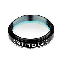 OPTOLONG 1.25″ L-eXtreme Filter Dual-band Pass Filter Designed for DSLR CCD Control from Light Polluted Skies LD1016A