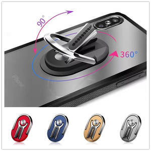 Flexiclip Car Holder Support Phone in Car Air Vent Clip Mount Car Mobile Subject Place
