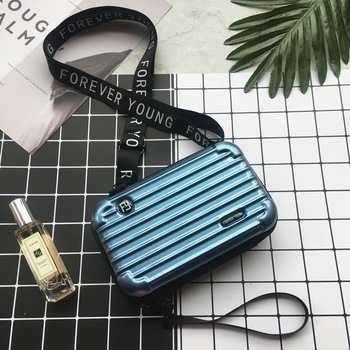 Women Bags 2020 Luxury Handbags Designer Bags for Women Totes Fashion Small Luggage Bag Women Famous Brand Clutch Bag Top-handle 15