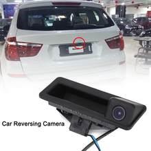 Cofania samochodu widok z tyłu kamery 720*540 60Hz 170 stopni dla BMW 08-10 5 Series 08-11 serii 3 X5 2011-2014 X6 2013 2014