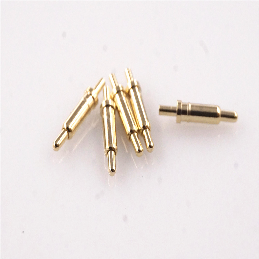 Spring Loaded Pin  (2)