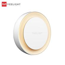 Yeelight Night Light For Children Montion sensor light kids Light Sensor Control Night Light Mini Bedroom Corridor Light