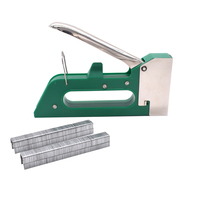 Manuelle Heavy Duty Hand Nagel Möbel Hefter für Holz Tür Polster Tacker Werkzeuge