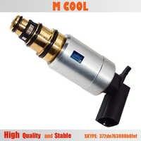 Nuevo compresor válvula solenoide de Control Zexel DCS17E DCW17E 1K0820803N para VW Jetta para Golf Passat Tiguan CC EOS GTI Jetta
