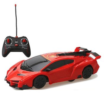 Rc Car Racer Radio Anti Gravity Ceiling Remote Control Racing Car Electric Toy Machine Gift For Child