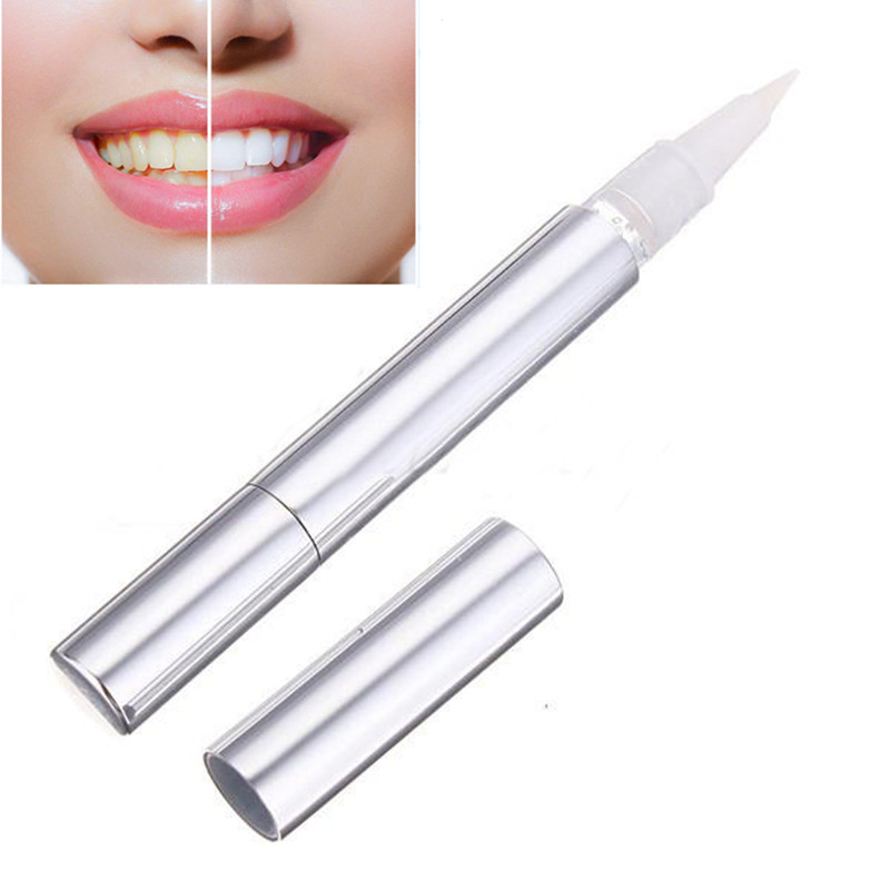 2019 HOT SALE Teeth Whitening Pen Professional Tooth Cleaning Gel Pen Whitener Bleach Remove Stains Oral Hygiene Care