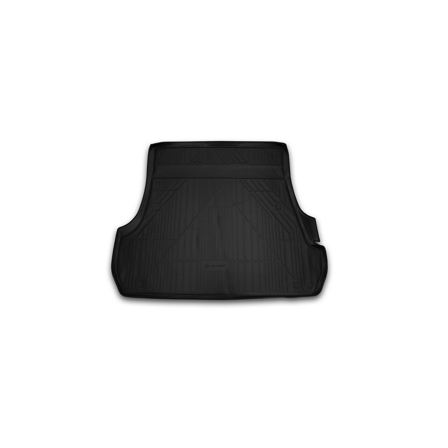Trunk Mat for TOYOTA Land Cruiser 200 2012 5  implement. 1 PCs CARTYT00010|  - title=