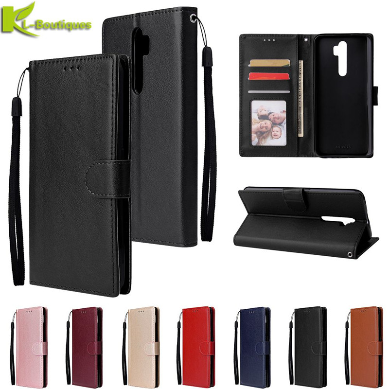 OPPO A9 2020 Leather Case On SFor Coque OPPO A 9 A9 2020 Case OPPO A5 2020 A11X Cover Classic Style Flip Wallet Phone Cases Etui