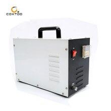 цена на Portable Ozone Generator for SALE Air Purifier 220V Ozone Output  3g/h