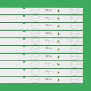 Image 2 - 53CM חדש עבור Hisense LED48K20JD LCD תאורה אחורית רצועת LED48EC280JD HE48UGEJR34E45205647 HE48MJENC84014105647