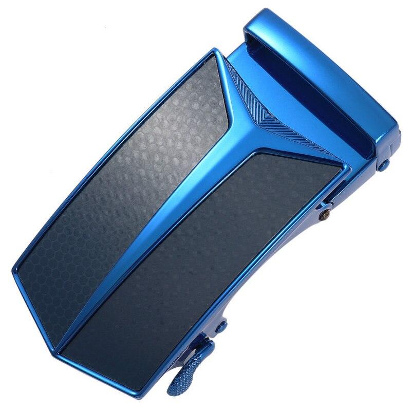 New Men's Belt Head, Belt Buckle, Leisure Belt Head Business Accessories Automatic Buckle Width 3.5CM Luxury Fashion LY136-1314