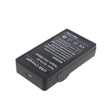 цена на Battery Charger For Canon BP-511 EOS-300D 10D 20D 30D 60D PowerShot G1 G2 G3 G5 100% brand new and high quality
