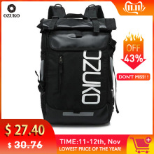 OZUKO Fashion School Backpack…