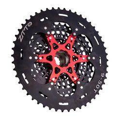 Mtb Zwart Xd Cassette Mountainbike Vliegwiel 12 Speed 9 50T Vliegwielen-in Fiets cassette van sport & Entertainment op