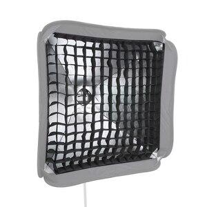 "Image 3 - Godox 60x60 cm/24 ""x 24"" grille en nid dabeille pour Godox s type Studio Speedlite Flash Softbox (60*60cm grille seulement)"