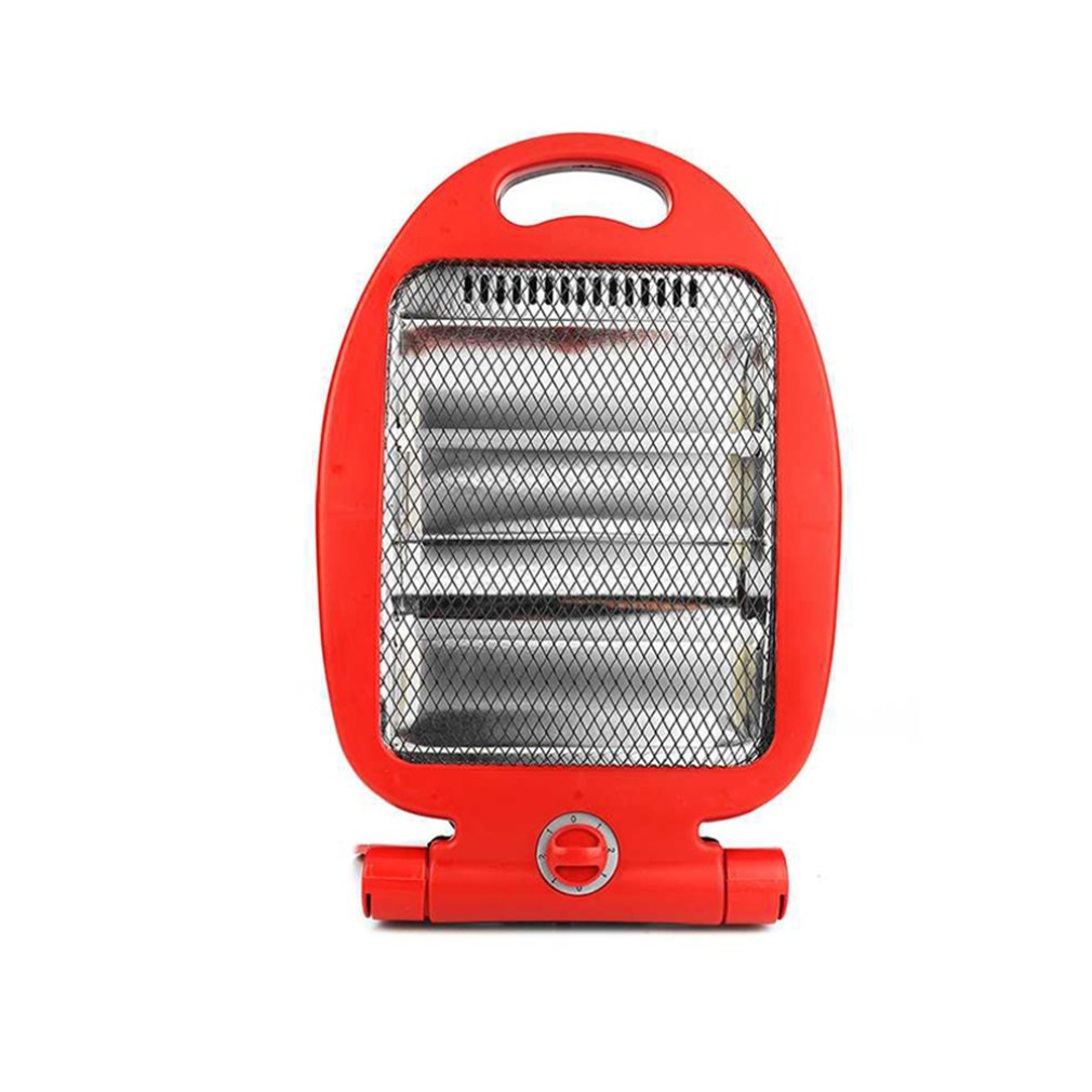 Household Electric Heater Energy-Saving Roasting Stove Heater Small Solar Heating Office Student Electric Fan Electric Oven