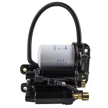 Elektryczna pompa paliwa montaż dla Volvo Penta 4 3L 5 0L 5 7L silnik Motoren Marine GI GXI OSI wymiana 3861355 3860210 21608511 tanie tanio CN (pochodzenie) Electrical cn us Direct Replacement 19cm 29cm 21545138 3594444 21397771 STAINLESS STEEL 3861355 3860210 21608511 3588865