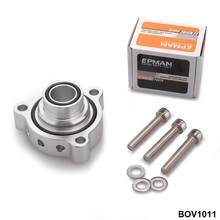 Bolt On Top Mount Turbo BOV Blow Off Valve Dump Adaptor For BMW Mini Cooper S Turbo engines EP BOV1011