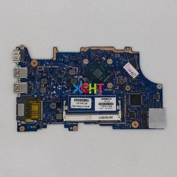 855718-601 855718-001 UMA w N3710 CPU for HP Pavilion x360 14-a 15-a 11-u Series NoteBook PC Laptop Motherboard genuine 828182 001 828182 601 uma w i3 6100u cpu asl50 la c921p laptop motherboard for hp 15 ac series 15t ac100 notebook pc