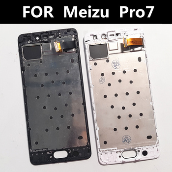 5.2 FOR Meizu Pro7 Pro 7 TFT LCD Display Touch Screen Digitizer Assembly M792M M792H Screen Replacement For Meizu Pro 7 LCD factory quality ips lcd display 7 85 for supra m847g internal lcd screen monitor panel 1024x768 replacement