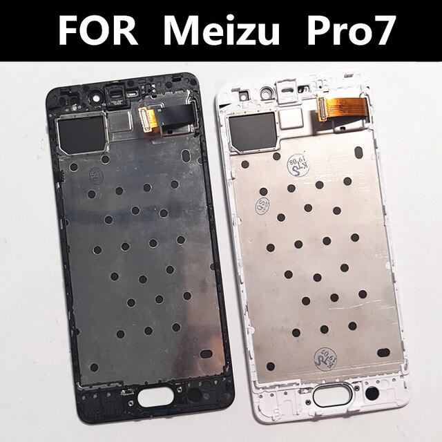 """5.2 """"עבור Meizu Pro7 פרו 7 TFT LCD תצוגת מסך מגע Digitizer הרכבה M792M M792H החלפת מסך לmeizu פרו 7 LCD"""