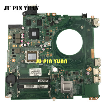 766715-001 766715-501 DAY23AMB6C0 Y23A for HP PAVILION 15-P 15Z-P motherboard All functions fully Tested