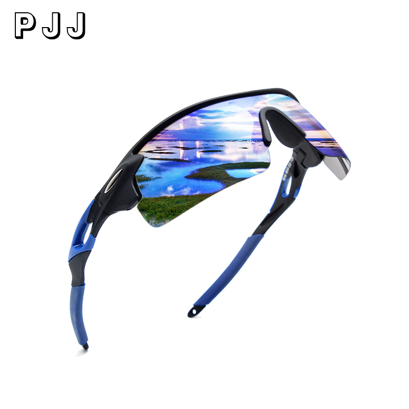 Polaroid Sunglasses Mascu Goggles UV400 Sports Women's Retro-De-Sol And Handsome
