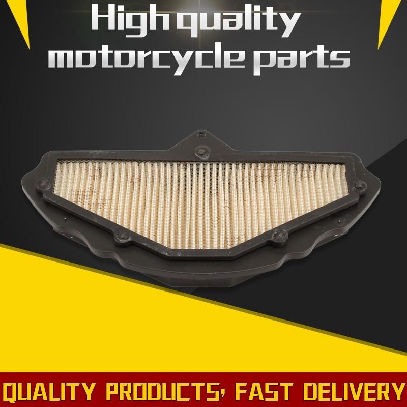 Motorrad Doppelschaum Schwamm Luftfilter Reiniger für Yamaha xv250