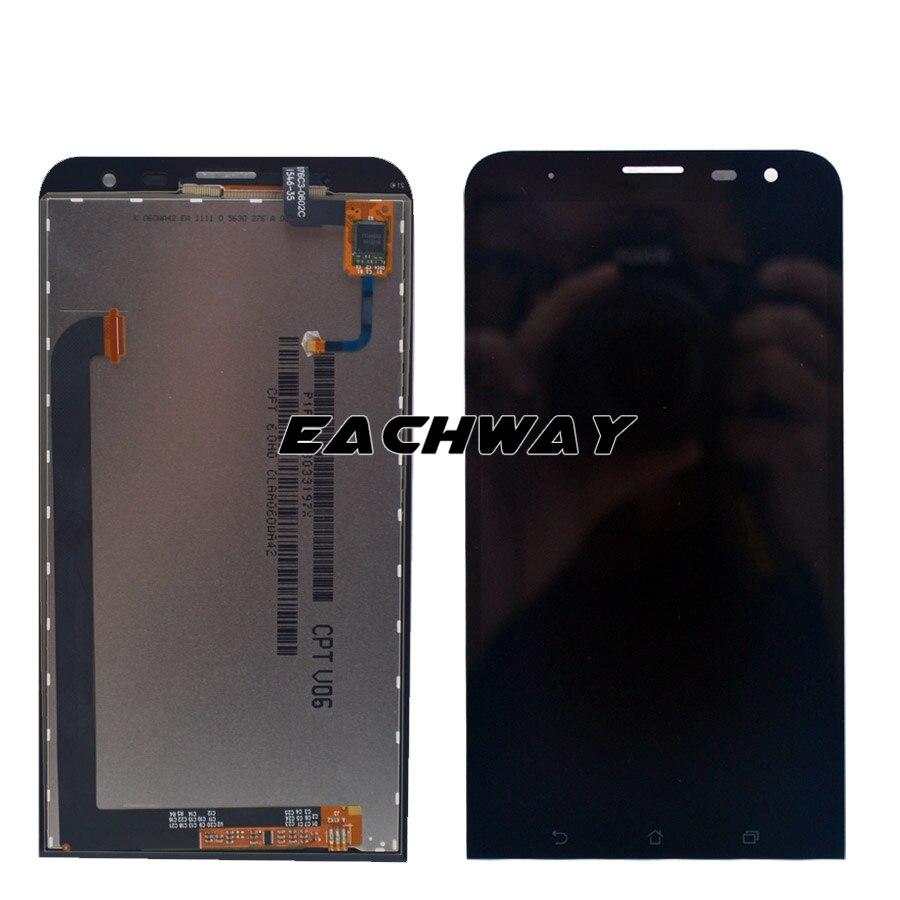 Zenfone 2 Laser /ZE600KL LCD