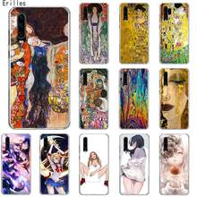 Kiss Gustav For Huawei Honor 7A 8A 8C 8S 9X PRO Y5 Y6 Y7 Y9 2019 9 10 20 Lite Case Soft Silicone Coque Cover Phone Back Capa Etu(China)