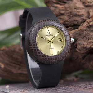 Image 4 - BOBO BIRD Relogio Masculino Promotion Watch Wood Craft Birthday Gift to him Custom Christmas Gifts in Box Wristwatch Leather