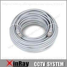 Xinnray Ethernet сетевой кабель RJ45 Lan кабель 5 м-400 м UTP Патч Lan CAT5 кабель для ip-камеры NVR ПК роутера ноутбука