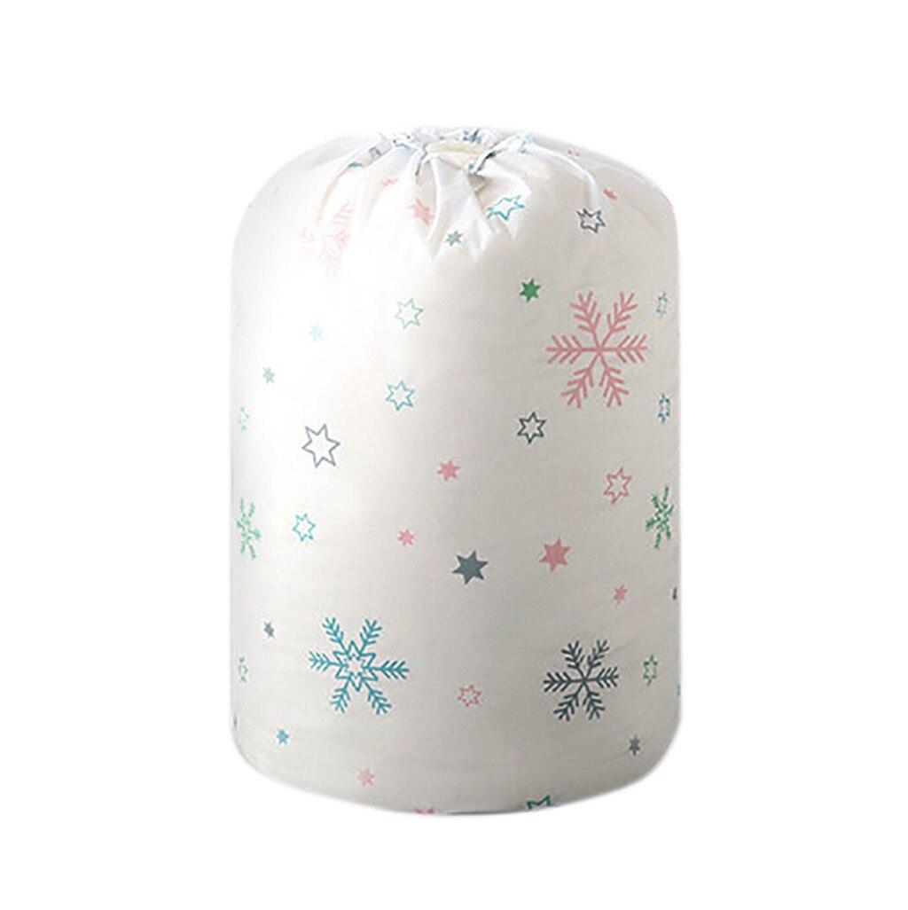 Складная домашняя сумка для хранения Контейнер для одежды одеяло шкаф Органайзер для свитера коробка, мешочек - Цвет: A1