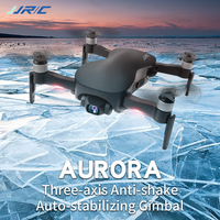 Genuine JJRC X12 three axis PTZ 5G HD drone 1080P aerial GPS optical flow positioning long battery life Profession RC helicopter