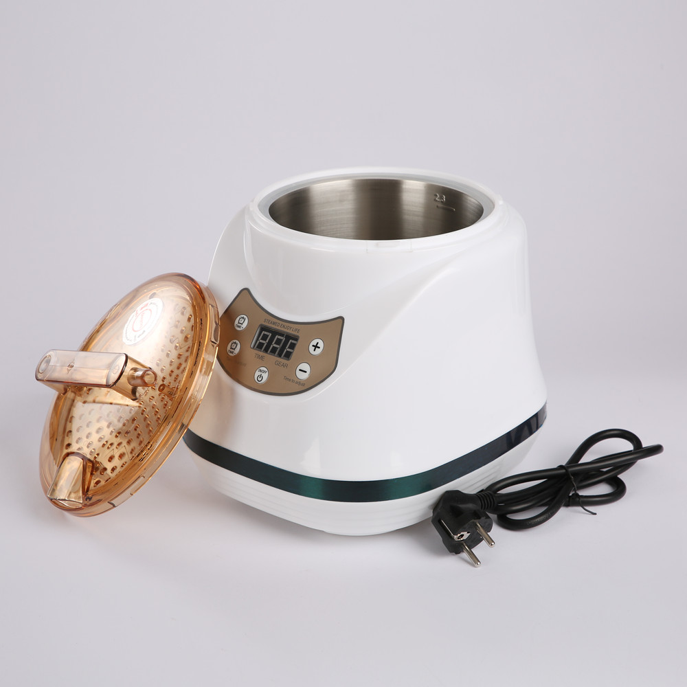 Portable Steam Sauna Generator For Health And Beauty Spa Lose Weight And Detox Therapy And Steam Fold Sauna Cabin 5