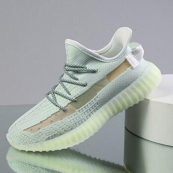 Zapatillas de deporte Zapatillas de tenis para Hombre y calzado deportivo informal...
