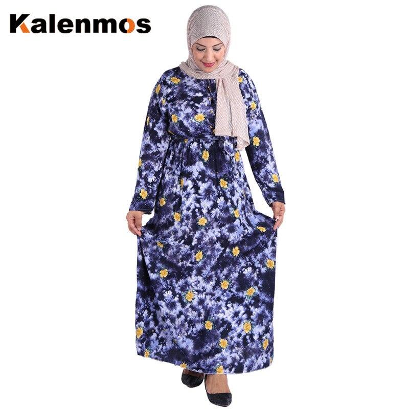 Ramadan Eid Abaya Kaftan Dubai Arabic Pakistani Hijab Muslim Dress Turkey Islamic Clothing Abayas For Women Caftan moroccan Robe