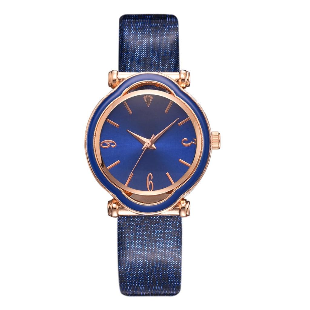 New Simple Women Watch Reloj Mujer Trend Jewelry & Watches