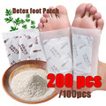 100 набор пластырей для детоксикации ног, пластырь для тела, пластырь для детоксикации и удаления боли, пластырь для ухода за здоровьем, китай...