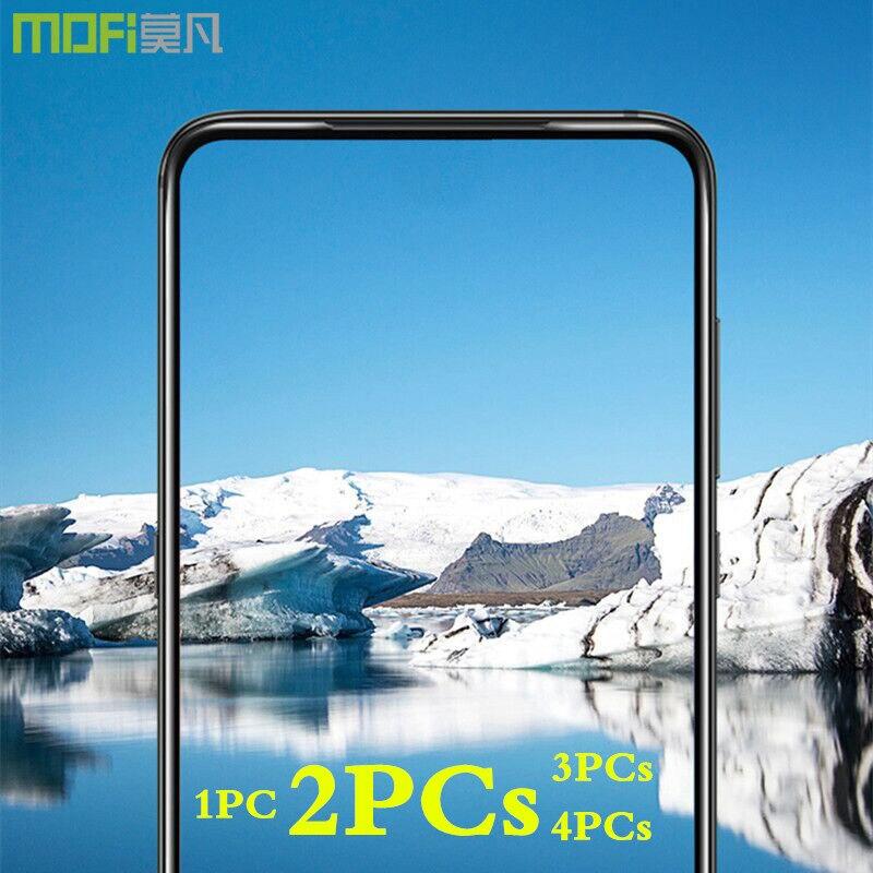 MOFi For Samsung S20 Plus Tempered Glass Galaxy S20 Ultra Screen Protective Film For S 20 Full Cover Glue Glass Anti Fingerprin
