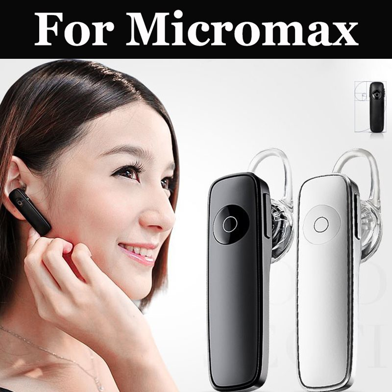 Wireless Headsets Bluetooth Earbud With Black White For Micromax Canvas Pace 2 Plus Power 2 Xpress 4g Q454 Q462 Canvas 5 Lite Bluetooth Earphones Headphones Aliexpress
