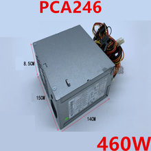New PSU For HP Envy 700 Series ATX 460W Power Supply PCA246 633187-002 633187-003