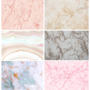 SHENGYONGBAO Art Fabric Photography Backdrops Prop Marble Theme Photo Studio Background LS-03