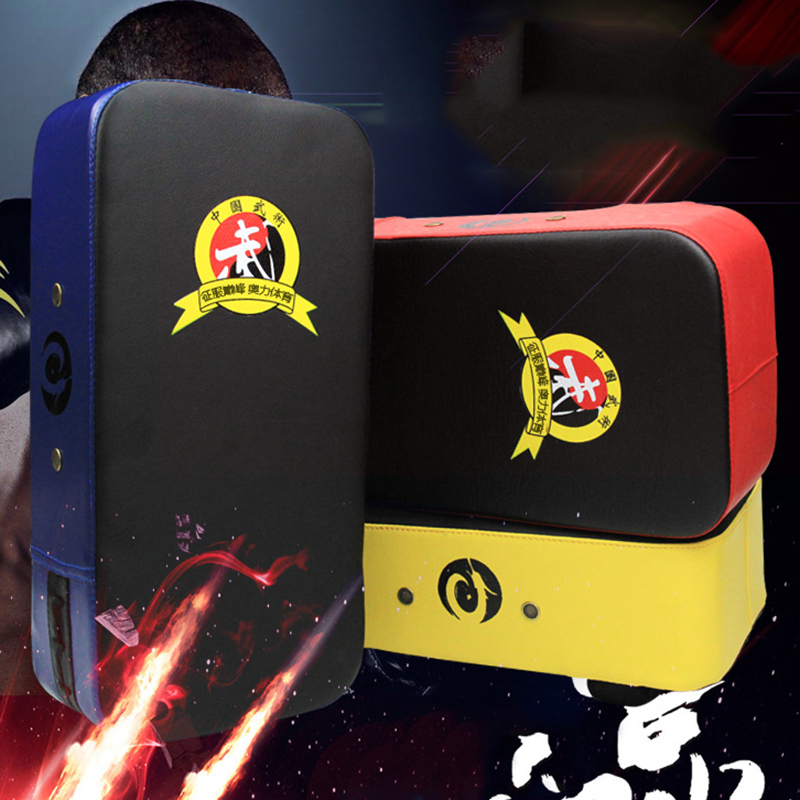 High Quality Hot Boxing Punching Pad Bag 1 Pcs Fitness Taekwondo Sand Bag Thai Kick Boxing Hand Target Karate Training Target