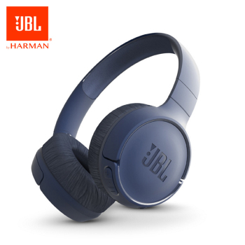 JBL T500BT Bluetooth Headphone Deep Bass Sound Sports Game Headset with Mic Noise Canceling