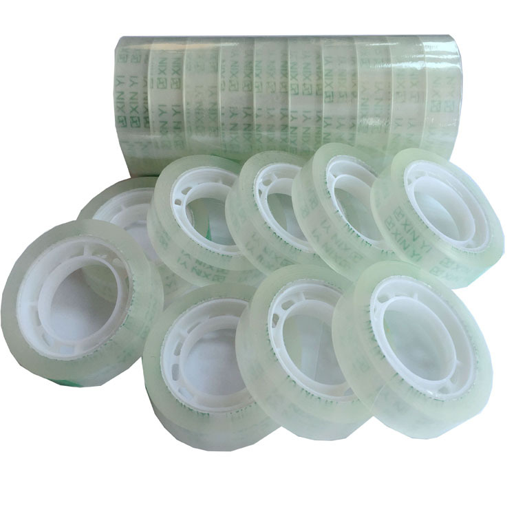 25m Office, Culture And Education, Transparent Tape, Transparent Tape, Transparent Tape, Student Stationery Adhesive