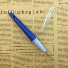 Бесплатная доставка 3 иглы ручка для валяния забавные инструменты
