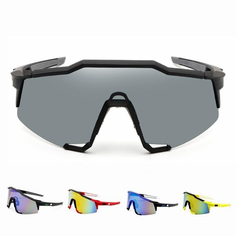 UV400 Cycling Glasses Mountain Bicycle Road Bike Sport Sunglasses Men Women Cycling Eyewear Gafas Ciclismo Oculos ski goggles